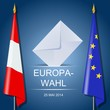 Europawahlen in Österreich