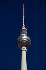 Berliner Fernsehturm – Kuppel