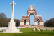 Le mémorial Franco-Britannique - Thiepval - 1ère guerre mondiale - 63008894