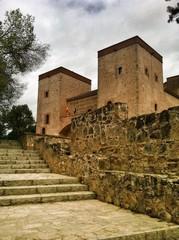 museo alcazaba