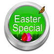 Button Easter Special with easter eggs