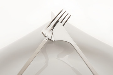 çatal bıçak