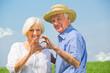 Senioren mit Herz