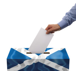 Scottish independence referendum