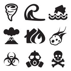 Armageddon Icons