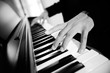 playing piano - 63016413