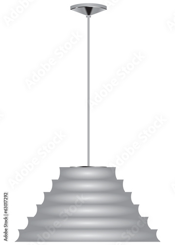 Light Cone Ceiling lamp