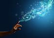 magic hand