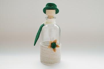 Bottiglie travestite
