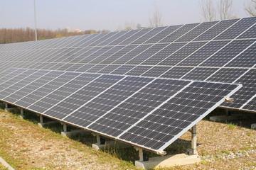 pannelli fotovoltaici energia verde pulita
