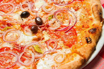 Pizza Hot Spices