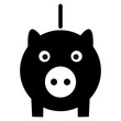Piggy Bank - Icon