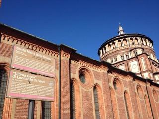 Santa Maria delle Grazie - Milano