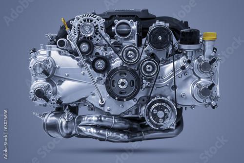 Rise Car Engine - 63025646