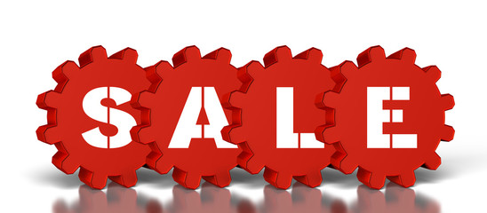gears with sale