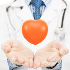 Medicine and healthcare - 1 to 1 ratio
