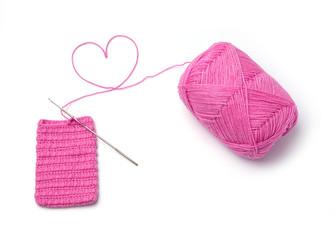 Love crochet