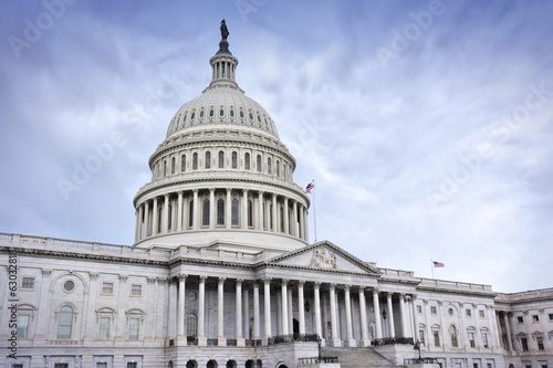 Washington, DC - the Congress