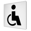 3d handicap icon