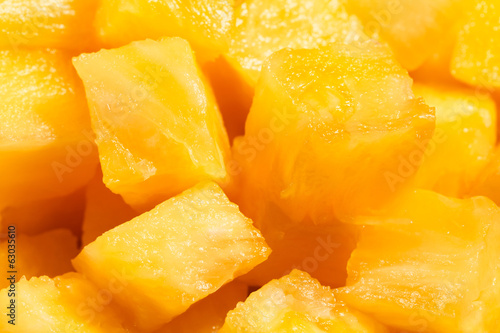pineapple chuncks