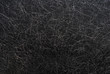 black textured paper background