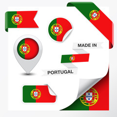 Made In Portugal Collection