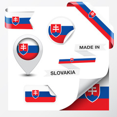 Made In Slovakia Collection