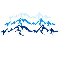 Hohe Schöne Berge