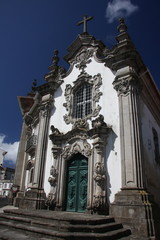 Eglise de Viana do Castelo, Portugal