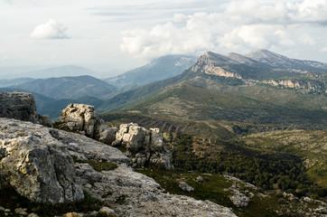 Sardegna, Orgosolo, Monte Su Biu