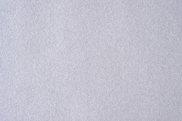 Texture of grey cloth as background