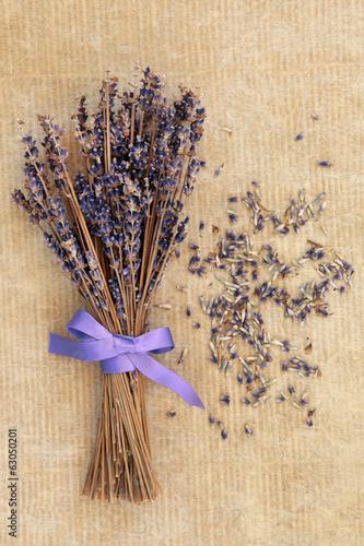 Lavender Posy