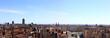 panorama de la ville de lyon