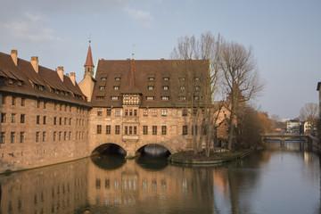 Heilig-Geist-Spital (Nuremberg)