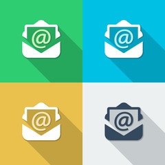 email set backgrounds