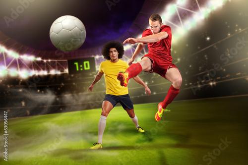 soccer game|63056447
