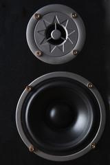 musical speaker