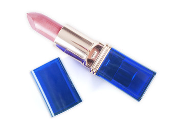 Lipstick isolate