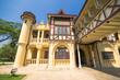 Sanam Chan Palace of Thailand, Nakhon pathom, Thailand