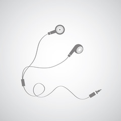 earphone symbol