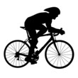 Rennrad Fahrrad Bike Radfahrer - 63068035