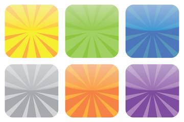 Set apps