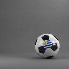 Uruguay Soccer Ball