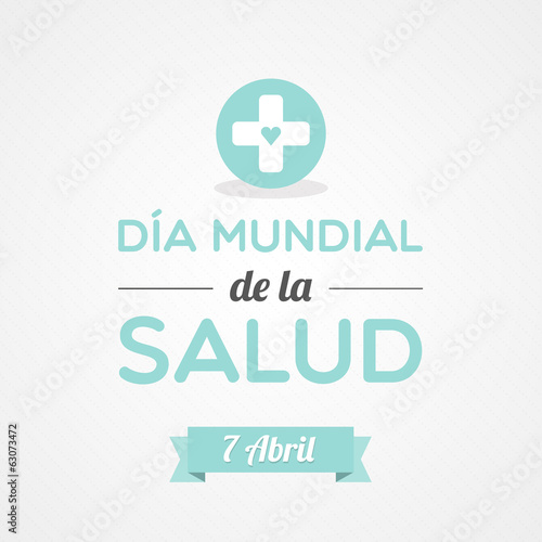 World Health Day in Spanish