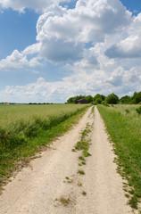 Der Wald und Wiesen Wanderweg