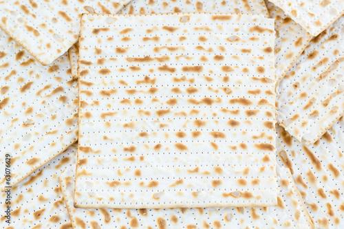 Matzot for passover celebration