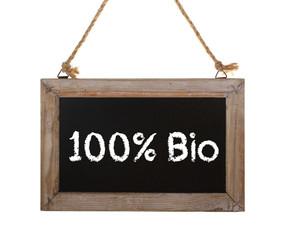 100& Bio