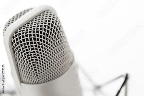 Podcasting - 63078203