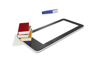 Onlineshop, Bücher, lesen