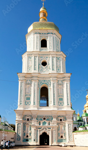 Saint Sophia bell tower
